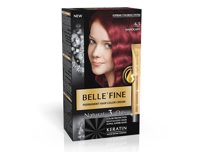 BELLE\'FINE « Brands « STS Cosmetics